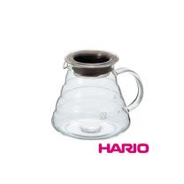 日本【HARIO】V60雲朵60咖啡壺600ml / XGS-60TB