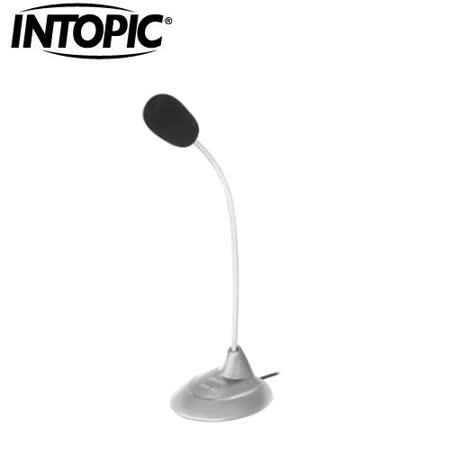 INTOPIC 廣鼎 JAZZ-013 桌上型麥克風