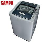 [促銷]SAMPO聲寶 PICO PURE變頻好取式13公斤洗衣機ES-DD13P(G2)送安裝