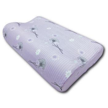 1881 印花竹炭記憶枕頭(50*30*10cm)