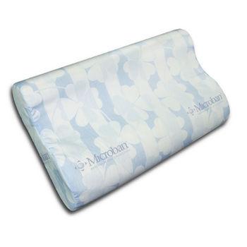 1881 防蹣抗菌記憶枕頭(60*32*11cm)