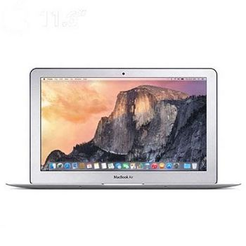 Apple MacBook Air 11.6吋筆記型電腦 256GB - MJVP2TA/A 加贈華為E5377 MJVP2TA/A