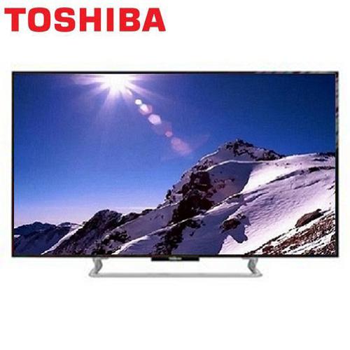 『TOSHIBA』☆新禾高畫質55吋LED液晶電視 55P2550VS ★免費基本安裝★