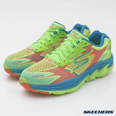 SKECHERS(男)跑步系列GO Run Ultra R-54005LMBL