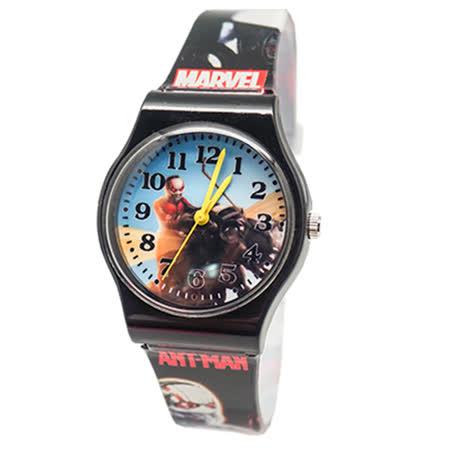【Marvel-漫威】卡通錶(大)-蟻人AN-4401