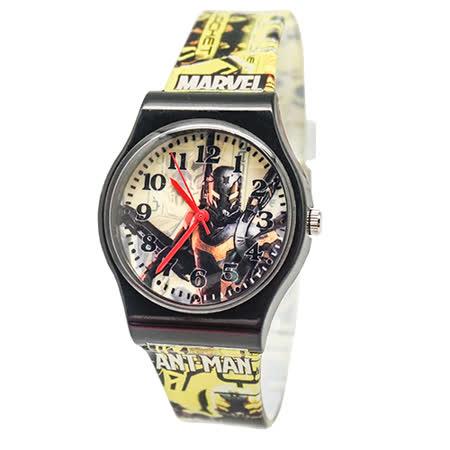 【Marvel-漫威】卡通錶(大)-蟻人AN-4402