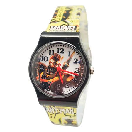 【Marvel-漫威】卡通錶(大)-蟻人 AN-4413