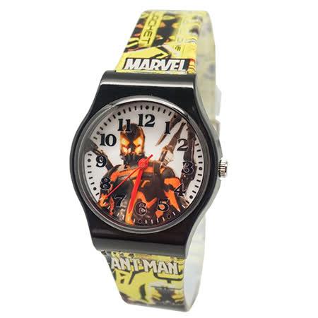 【Marvel-漫威】卡通錶(大)-蟻人 AN-4415