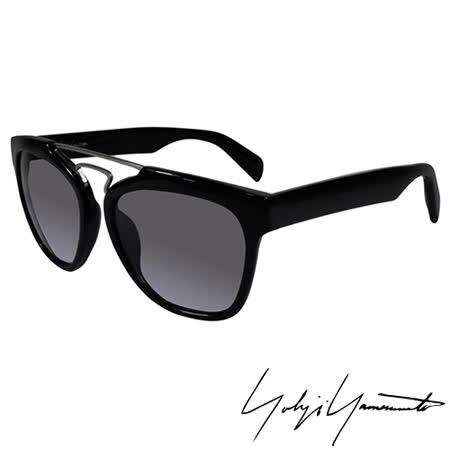 Yohji Yamamoto 山本耀司 前衛時尚太陽眼鏡-灰-YY5003-019