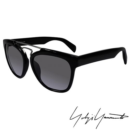 Yohji Yamamoto 山本耀司 前衛 太陽眼鏡~灰~YY5003~019