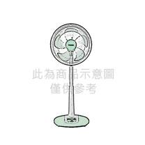 │Panasonic│國際牌 14吋電風扇 F-L14BMS