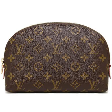 Louis Vuitton LV M47353 經典花紋萬用包/化妝包/晚宴包_預購