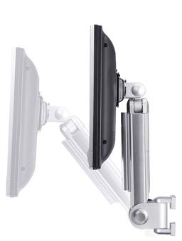 順雷 SPEEDCOM LA-25 氣壓式液晶螢幕壁掛架 適用15吋-23吋