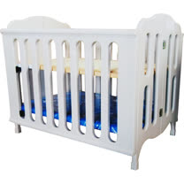 奇買KEMALL嬰幼兒遊戲床床組(SK-200)