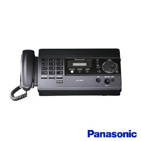 【國際牌PANASONIC】感熱紙傳真機KX-FT518TW