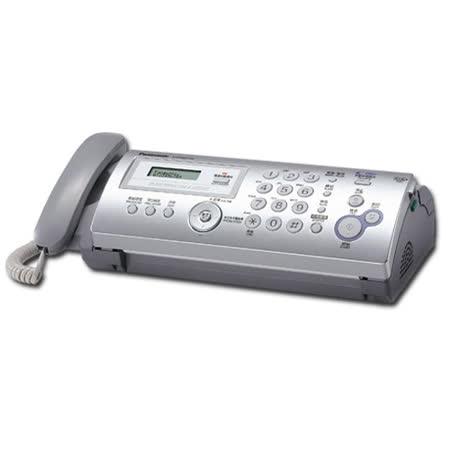 【國際牌Panasonic】 普通紙傳真機 KX-FP207TW