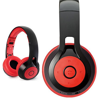 E-books 藍牙無線折疊耳機麥克風S36
