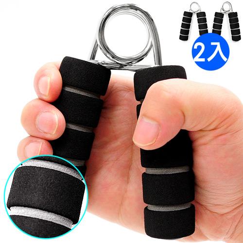 HAND GRIP舒適型20KG握力器^(20公斤阻力^)C109~5119