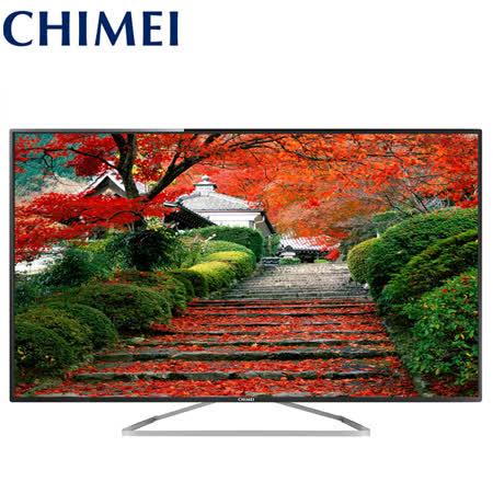 [促銷] CHIMEI奇美 50吋FHD液晶顯示器+視訊盒(TL-50A100)