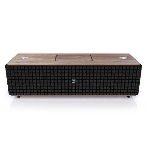 JBL Authentics L16 家用無線喇叭(櫻桃木)