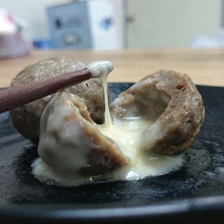 【阿中丸子】起士牛肉丸(500g/包)