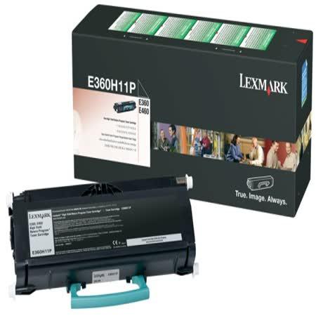 Lexmark E360H11P/ E360/E460 原廠碳粉匣