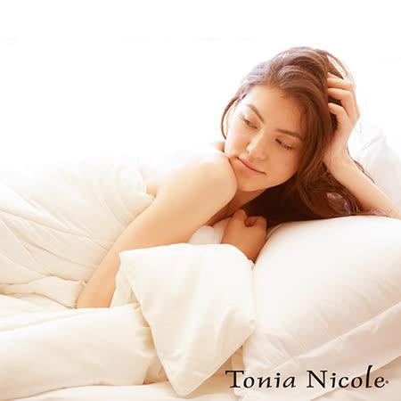 Tonia Nicole東妮寢飾抗菌防蟎超熱感法國羊毛被(雙人)
