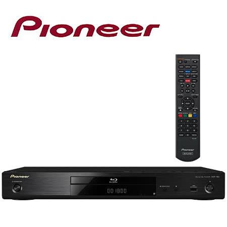 Pioneer先鋒 3D藍光播放機(BDP-180) 送HDMI線+藍光音樂祭影片一部