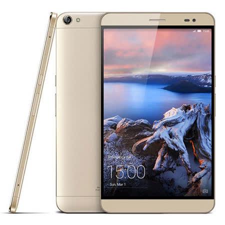 Huawei華為 MediaPad X2 32GB LTE版 7吋 雙卡雙待 八核心旗艦級可通話平板電腦(香檳金)