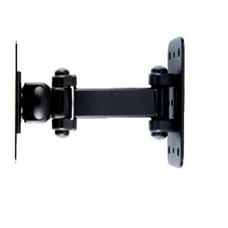 順雷 SPEEDCOM LA-177A 掛壁型旋臂螢幕壁掛架 適用15吋-24吋
