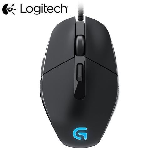 Logitech 羅技 Daedalus Apex G303 高效能滑鼠