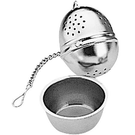 《TESCOMA》Presto掛式濾茶器+底座