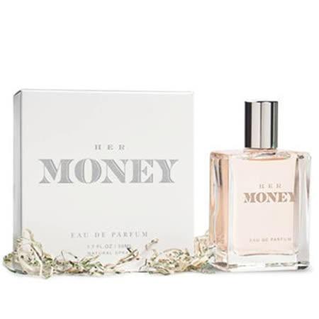 【Money】Her Money Eau de Parfum-女性金錢淡香精-50ml
