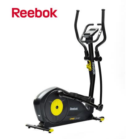 【Reebok】滑步機 (GX40)