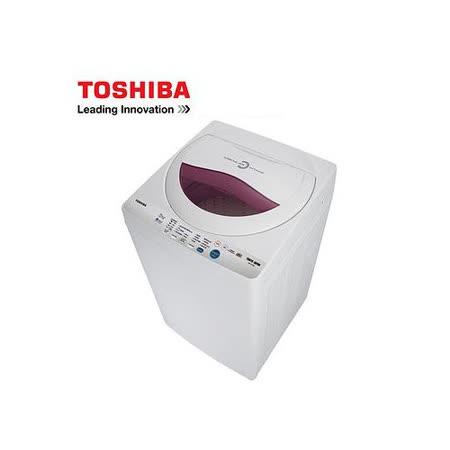 ★贈Dashiang真空杯保溫杯★『『TOSHIBA』☆東芝 7公斤循環進氣高速風乾洗衣機AW-B7091E