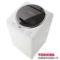 『TOSHIBA』☆東芝 13公斤變頻洗衣機 AW-DC13WAG