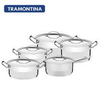 TRAMONTINA Professional 系列五件式鍋具組