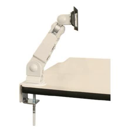 順雷 SPEEDCOM LA-11 旋臂式桌上型螢幕壁掛架 適用15吋-24吋