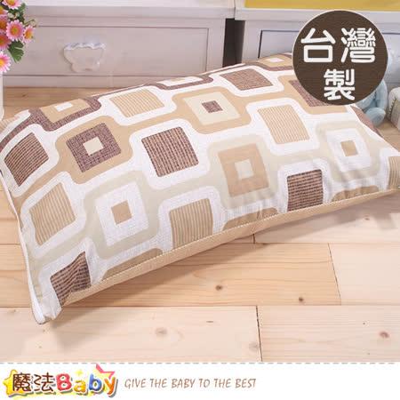 魔法Baby~枕頭 台灣製造蕎麥枕F款 id634-001