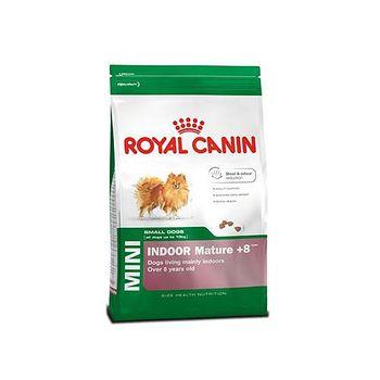 ROYAL CANIN法國皇家 PRIA+8小型室內熟齡犬 老犬飼料 1.5公斤 X 1包