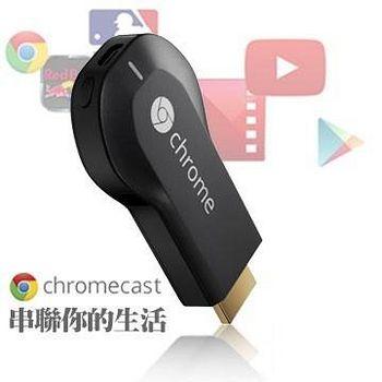 Google Chromecast HDMI 媒體串流播放器 HDMI
