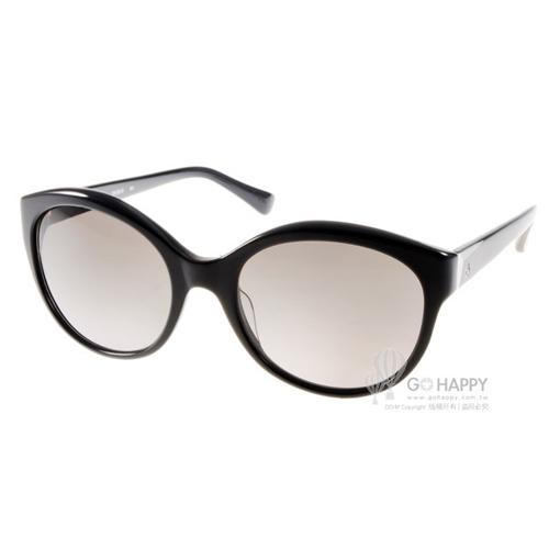 Calvin Klein太陽眼鏡 魅力小貓眼款(黑) #CK4261S 001
