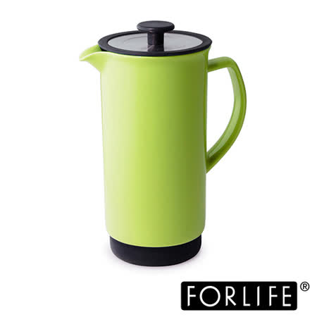 【網購】gohappy快樂購物網【FORLIFE】陶瓷濾壓壺 950ml好用嗎遠 百 週年 慶