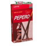 LOTTE Pepero-巧克力棒 47g
