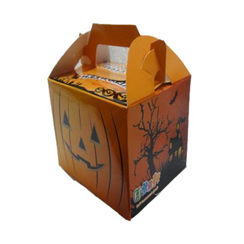 糖果樂園Happy Halloween提盒80g