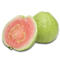 鮮採家 燕巢草生栽培紅心芭樂5台斤(1箱/約6-8顆)