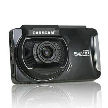 CARSCAM行車王 ADR858高動態 高畫質行車記錄器