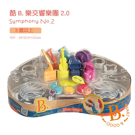 【好物分享】gohappy線上購物《 B.toys 》酷B.樂交響樂團 2.0好用嗎遠東 百貨 嘉義