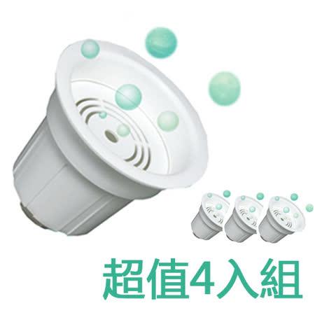 【好物分享】gohappy快樂購物網【元山牌】活水濾心YS-672 (4入組)有效嗎台中 遠 百 電話