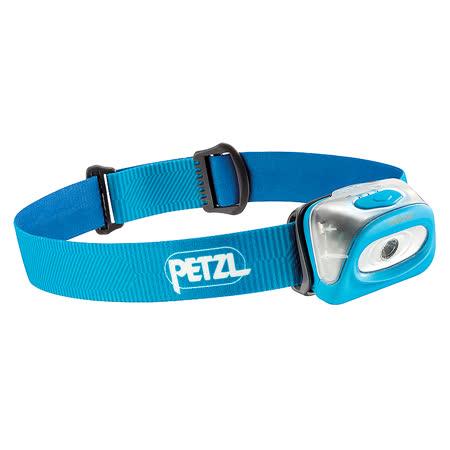 Petzl 2014 TIKKINA 頭燈 E91HB 海洋藍 (60流明) /城市綠洲專賣